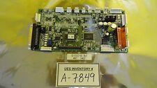 ADTEC Plasma Technology AT-400A PCB 03-170137-00 GasSonics Aura 2000LL Used