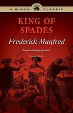 NEW King of Spades, Second Edition (Bison Classics (Bison Books))