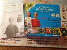 Lernpaket Grundschule 1. - 4. Klasse 30 x ausgewählte Lernsoftware