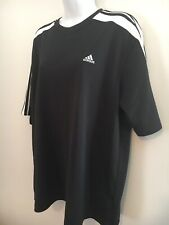 Men's Adidas Pullover Tee Shirt. Size Large! In Euc!