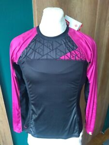 SPECIALIZED ANDORRA NEW !! WOMEN CYCLING SHIRT JERSEY VINTAGE MAGLIA RARE