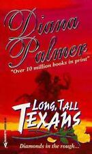 Long, Tall Texans by Diana Palmer (1994, Paperback)