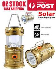 Unbranded Solar Camping & Hiking Lanterns