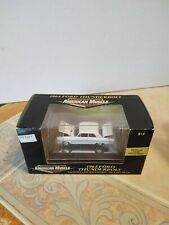 1964 Ford Thunderbolt, 1/64 Die Cast Metal, American Muscle, ERTL NEW