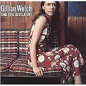 Gillian Welch - Time (The Revelator, 2009)