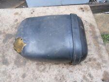 YAMAHA XV125 XV 125 VIRAGO REAR SEAT