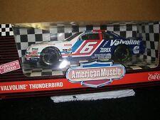 1/18 ERTL 1995 Nascar Mark Martin Valvoline T-Bird