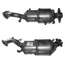 BM11058H LEXUS IS220D 2.2TD Exhaust Cat & DPF Diesel Particulate Filter