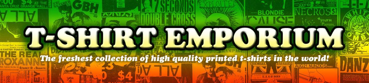 T-Shirt Emporium