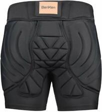 3D EVA Padded Short Protective Hip Butt Ski Pants for Snowboard Skating Skiing