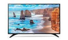 "TV LG 32LH530v Televisore 32"" Pollici LED Full HD DVB/T2 HEVC HDMI USB"