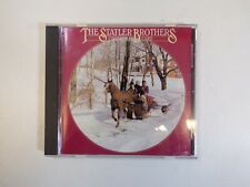 """""""The Statler Brothers Christmas Card"""" Country Holiday Music Album (CD, 1978)"""