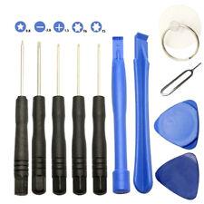 11Pcs/Set Screwdriver Repair Tools Kit Opening Pry For iPhone 8 7 6 5 4