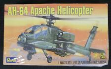 AH-64 APACHE HELICOPTER 1:48 Scale Revell Model Kit 2011