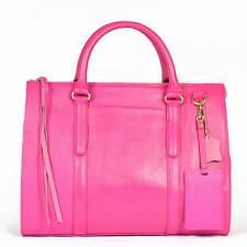Hot New Ladies Leather Satchel Handbag
