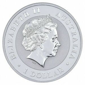 Better Date - 2012 Australia $1 - 1 Oz. Silver Koala - SILVER *467
