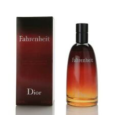 Fahrenheit by Christian Dior for Men 3.4 fl.oz EDT (New)