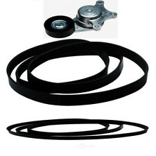 Serpentine Belt Drive Component Kit ACDelco Pro ACK060448K1