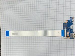HP Pavillion 15-bw059sa USB Card Reader Daughterboard