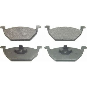 MX768 ThermoQuiet Brake Pads