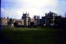 35mm Colour Slide- Blenheim Palace Oxfordshire England 1964