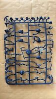 Mantic Kings of War Vanguard NightStalkers 5 Scarecrow sprue