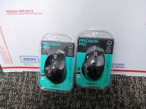Logitech M720 Triathlon Precision Pro Wireless Mouse  910-005592 2 Year Warranty