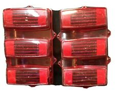 1969 Ford Mustang Original Tail Lights