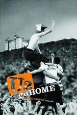 """U2 """"GO HOME-LIVE AT SLANE CASTLE"""" DVD NEU"""