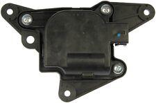 HVAC Heater Blend Door Actuator-Air Door Actuator fits 07-08 Hyundai Elantra
