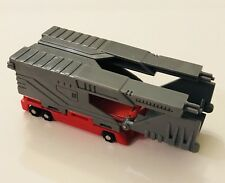 Transformers G1 Overload Micromasters Truck Trailer Part/Accessory