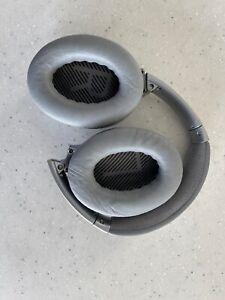 Bose QuietComfort 35 QC35II Wireless Headphones - Silver
