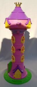 Filly Unicorn Regenbogen Turm mit Fillys