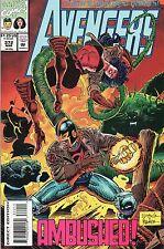 The Avengers #372 (Mar 1994, Marvel) Fine/VF (
