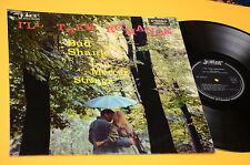 BUD SHANK LP I'LL TAKE ROMANCE 1°ST ORIG ITALY 1967 EX TOP JAZZ JOKER LAMINATED