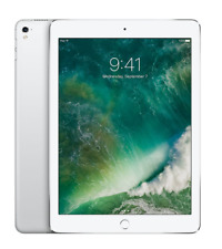 Apple iPad Pro 9,7 Zoll A1674 32GB Cellular Wi-Fi 4G LTE 1.Gen Silber Tablet OVP