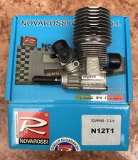Novarossi N12 T1  - .12 r/c engine only