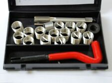 THREAD REPAIR KIT 9/16 X 18 UNF SUITS HELICOIL INSERTS ETC FROM CHRONOS