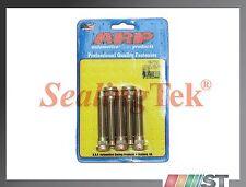ARP 100-7712 Extended Length Wheel Stud Kit 5-lug pack for Honda size M12x1.5 RH