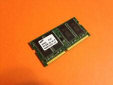 Samsung PC133 128MB 144-pin SODIMM   M464S17241US-L7A