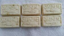 Oatmeal Natural Homemade Soap
