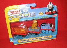 Thomas & Friends Take n Play THOMAS & THE LION OF SODOR Die Cast Vehicle figures