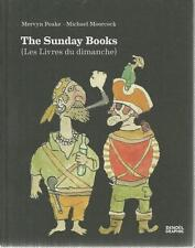 THE SUNDAY BOOKS - LES LIVRES DU DIMANCHE - MERVYN PEAK - M. MOORCOCK  - 30 %