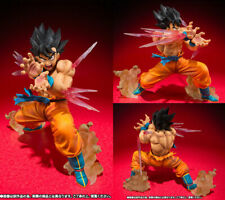 Figuarts Zero Dragon Ball Z Goku Kamehameha Genuine Tamashii Exclusive