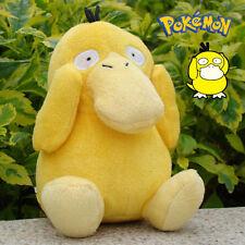 Pokemon Psyduck Duck Soft Plush Stuffed Animal Doll Toys 10cm Gifts for Kids