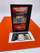 DCC Bruce Hornsby and the Range The Way It Is Digital Compact Cassette