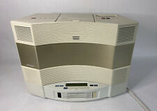 🔥Bose Acoustic Wave Music System Cd-3000 with 5 Disc Cd Changer! Free Ship!🔥