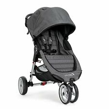 Baby Jogger City Mini 3 Charcoal/denim Bj0156287201