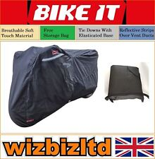 WK Bikes 125 R 2010-2019 [Large Indoor Dust Cover] RCOIDR02