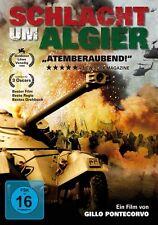 Schlacht um Algier (Gillo Pontecorvo) DVD NEU + OVP!